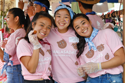 'Iolani Fair 2019: 'Barnyard Bash'