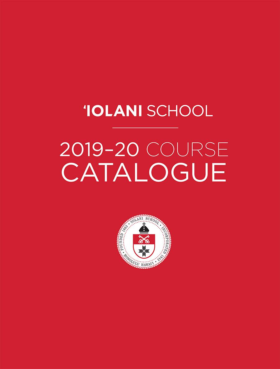 Upper School (7-12) - 'Iolani School
